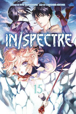 In/Spectre 15