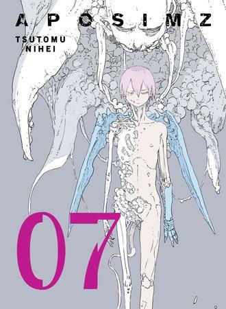 APOSIMZ, volume 7 by Tsutomu Nihei