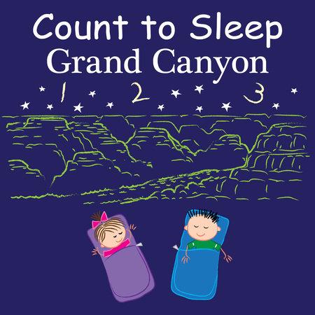 Count to Sleep Grand Canyon