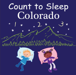 Count to Sleep Colorado