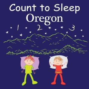 Count to Sleep Oregon
