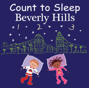 Count to Sleep Beverly Hills
