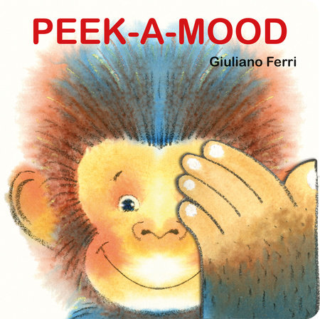 Peek-a-Mood by Giuliano Ferri