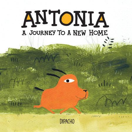 Antonia by Dipacho