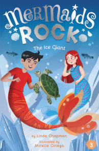 The Ice Giant