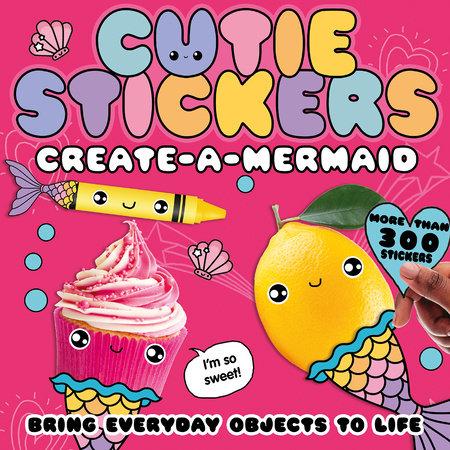 Create-a-Mermaid by Danielle McLean