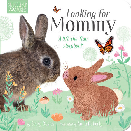 Looking for Mommy by Becky Davies