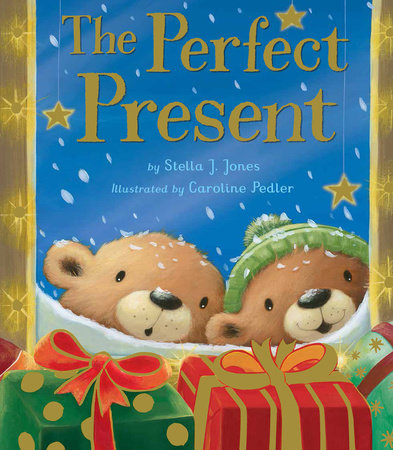 The Perfect Present by Stella J. Jones