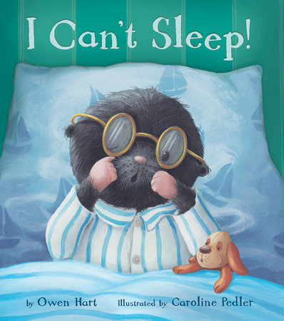 I Can't Sleep! by Owen Hart