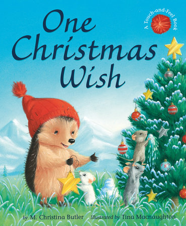 One Christmas Wish by M. Christina Butler