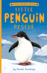 Little Penguin Rescue