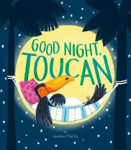 Good Night, Toucan