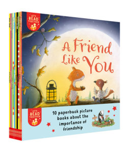 Ten Stories of Friendship