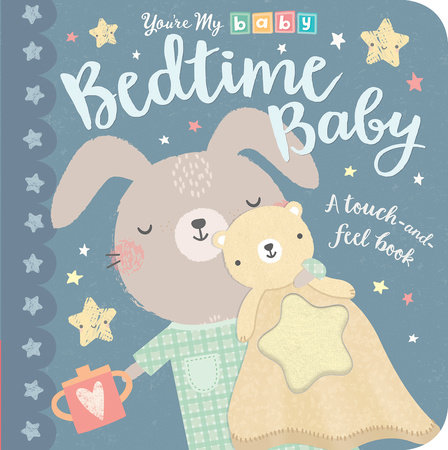 Bedtime Baby by Tiger Tales