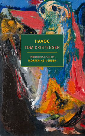 Havoc by Tom Kristensen