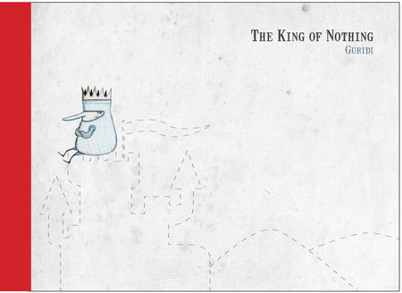 The King of Nothing by Guridi