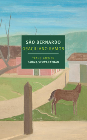 São Bernardo by Graciliano Ramos
