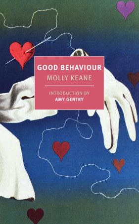Good Behaviour by Molly Keane