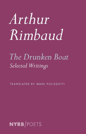 Selected Poems by Arthur Rimbaud