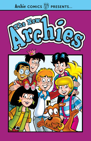The New Archies by Archie Superstars
