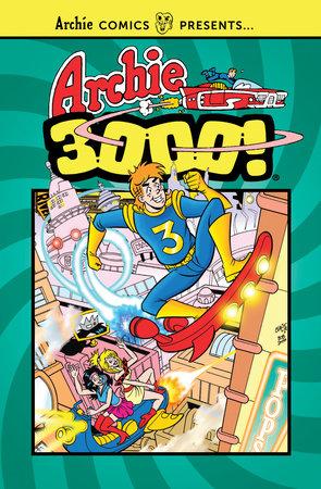 Archie 3000 by Archie Superstars
