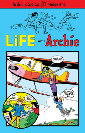 Life with Archie Vol. 1 by Archie Superstars