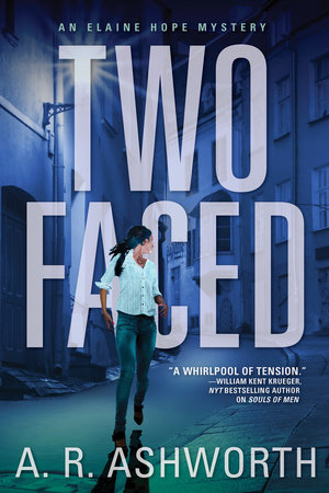 Two Faced by A. R. Ashworth