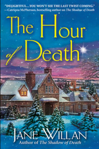 The Hour of Death