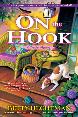 On the Hook by Betty Hechtman