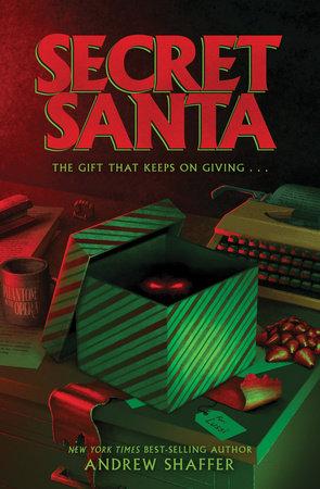 Secret Santa by Andrew Shaffer