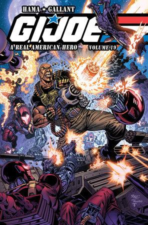 G.I. JOE: A Real American Hero, Vol. 19 by Larry Hama