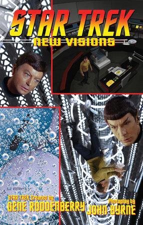 Star Trek: New Visions Volume 7 by John Byrne