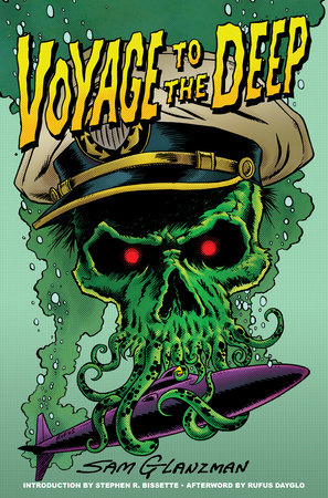 Voyage to the Deep by Sam Glanzman