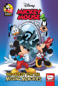 Mickey Mouse: The Quest for the Missing Memories