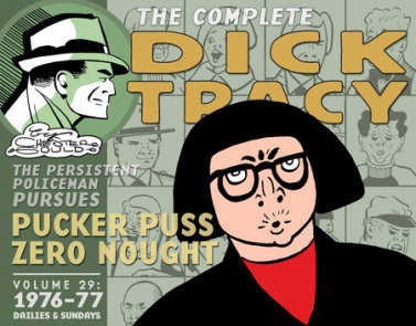 Complete Chester Gould's Dick Tracy Volume 29