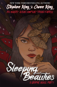 Sleeping Beauties, Vol. 1 (Graphic Novel)