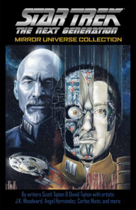 Star Trek: The Next Generation: Mirror Universe Collection