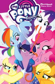 My Little Pony Omnibus Volume 7