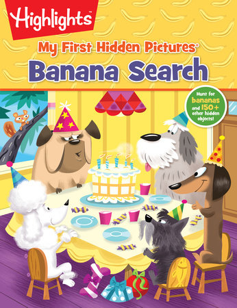 Banana Search by