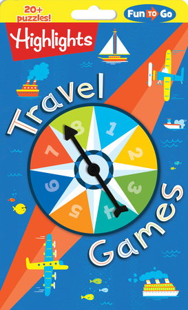 Travel Games by