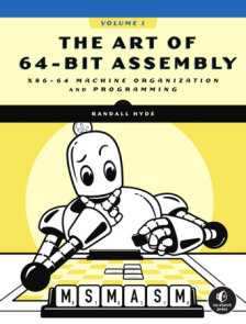 Art of 64-Bit Assembly