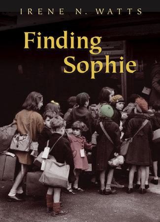 Finding Sophie by Irene N.Watts
