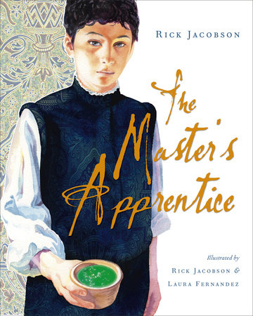 The Master's Apprentice by Rick Jacobson