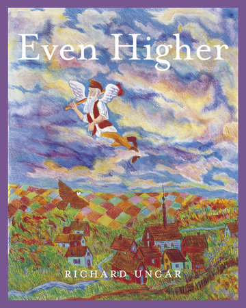 Even Higher by Richard Ungar