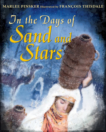 In the Days of Sand and Stars by Marlee Pinsker