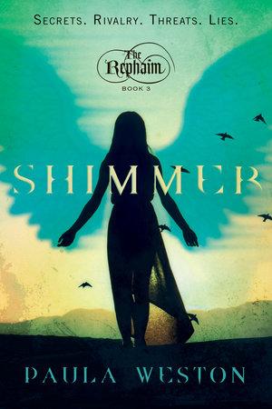 Shimmer by Paula Weston