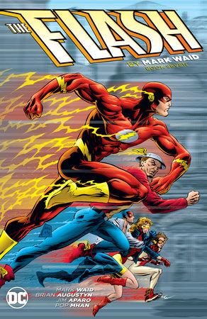 The Flash by Mark Waid Book Seven by Mark Waid