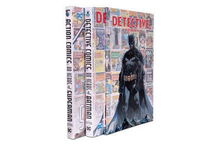 Superman/Batman 80 Years Slipcase Set by Various