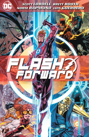 Flash Forward by Scott Lobdell