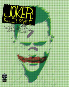 Joker: Killer Smile